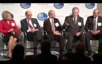 US Energy Security Council Inaugural Event 2011