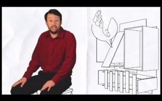 David Mitchell – Sustainability
