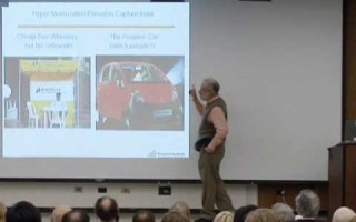 The Real Story on Fuel Economy – Stanford Uni