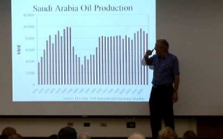 The Future of Oil – Stanford Uni