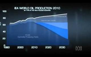 ABC Catalyst Peak Oil Report – April 2011