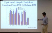 Stanford Uni – Evaluating Energy Solutions to Climate Change