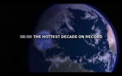 This is What Global Warming looks like