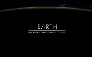 Earth | A Time Lapse From Space