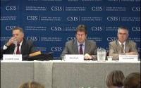 CSIS – IEA Medium Term Oil & Gas Market