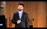 David Roberts – Climate Change is Simple (TEDx)