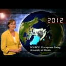 A New Climate State: Arctic Sea Ice 2012