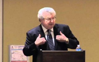 World Oil Supply Debate – ASPO & John Hofmeister
