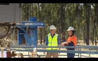 Coal Seam Methane Gas ABC TV Science Catalyst