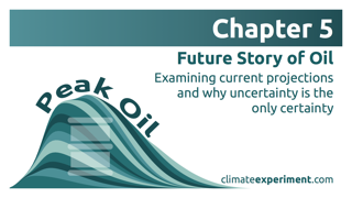 Chapter 5 - Future Story of Oil
