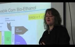 Confronting the Status Quo – Dr Susan Krumdieck