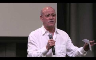 "Jeremy Rifkin: ""The Zero Marginal Cost Society"""